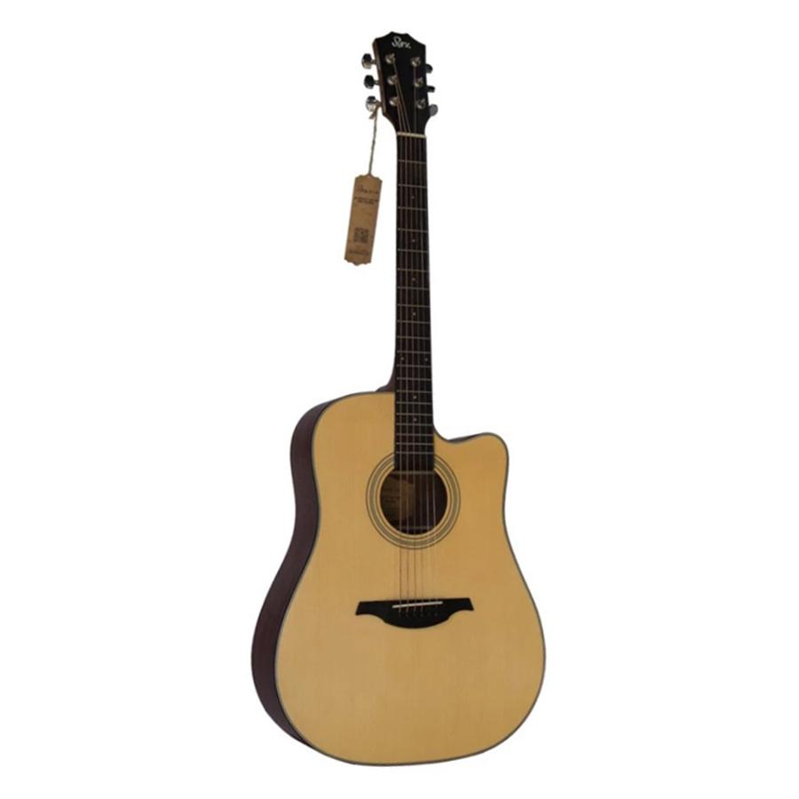 Đàn Guitar Acoustic Rex RD1CNM