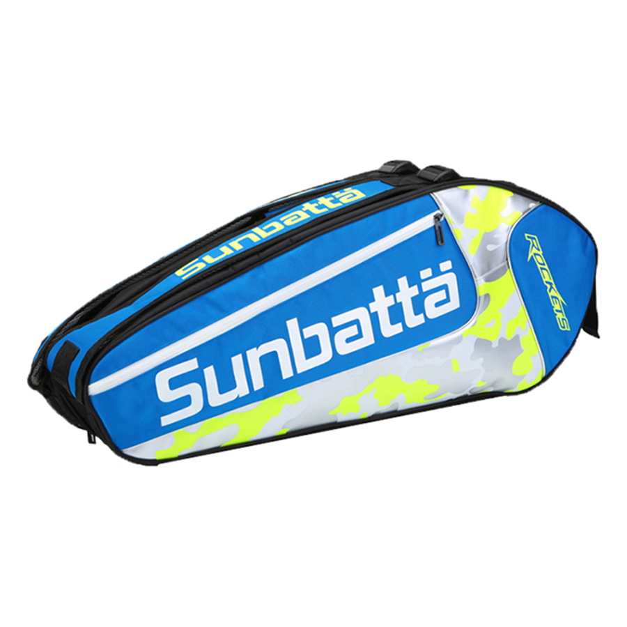 Túi Vợt Cầu Lông Sunbatta BGS-2158