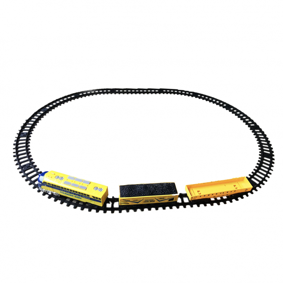 Đồ chơi đoàn tàu dùng pin VBCare VBC-JHX6603
