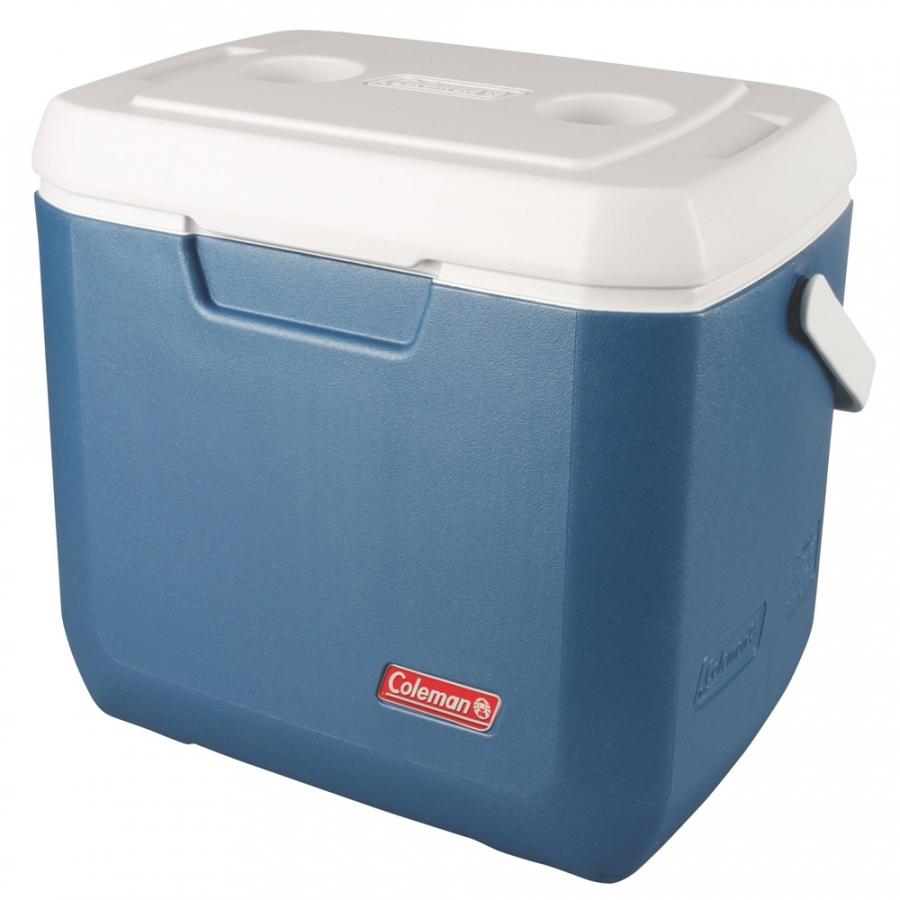 Thùng giữ nhiệt Coleman 3000002009 - 26.4L - Xanh nhạt - 28QT Xtreme Cooler (Light Blue)