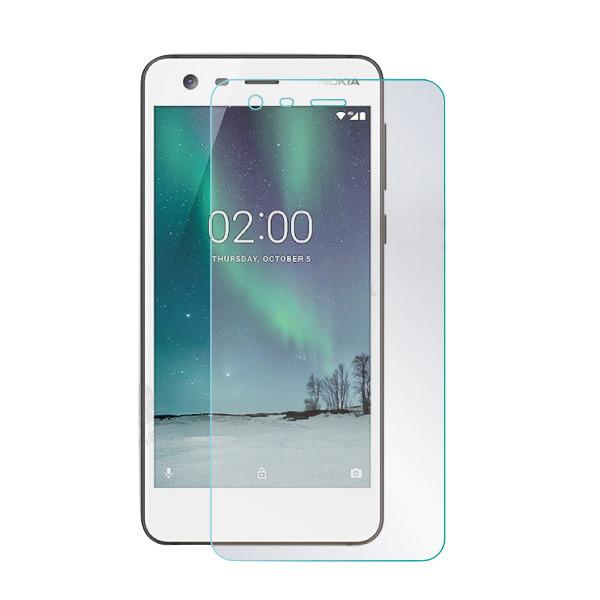 Miếng Dán Màn Hình Kính Cường Lực Cho Nokia 2 (2017)