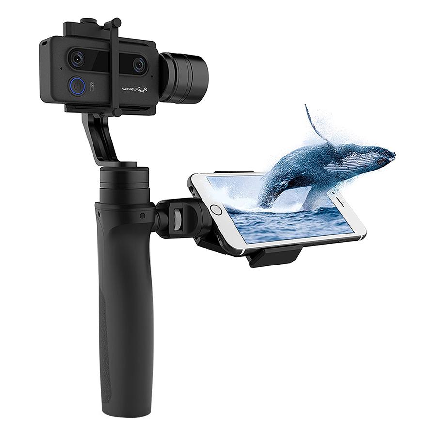 Bộ sản phẩm hỗ trợ quay 3D SID