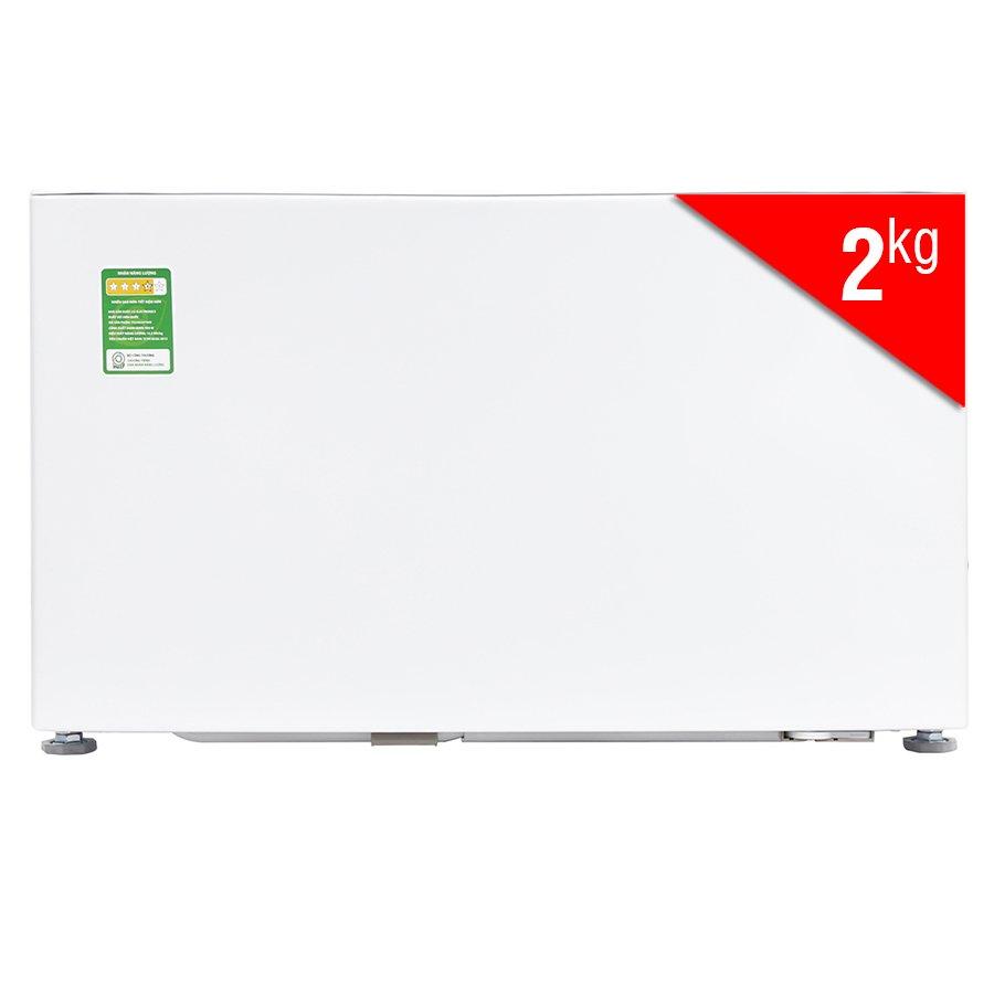 Máy Giặt Mini Inverter LG TG2402NTWW (2kg)
