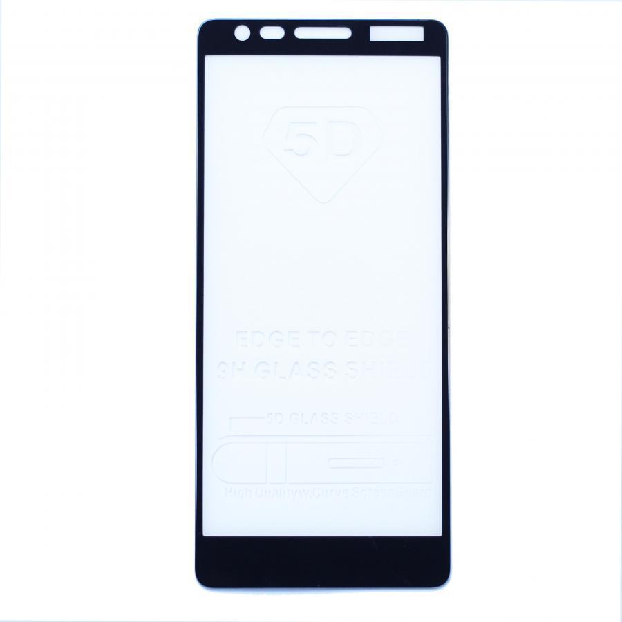 Kính cường lực 5D Nokia 3.1 Full màn hình