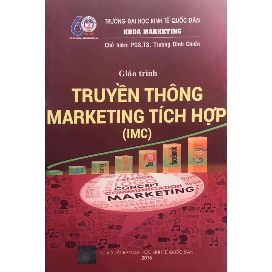 Giáo Trình Truyền Thông Marketing Tích Hợp (IMC)