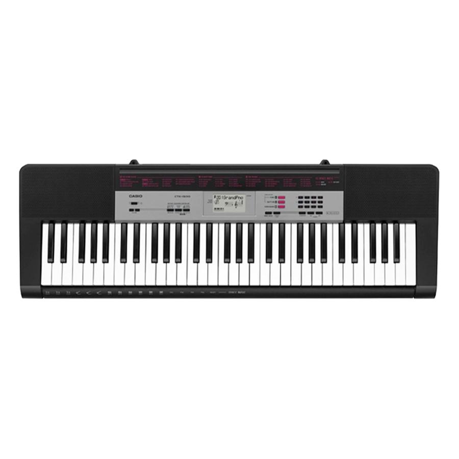 Đàn Keyboard Casio CTK1500