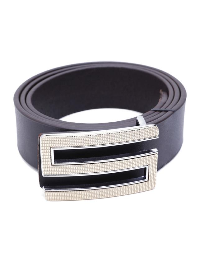 Thắt lưng nam khóa bập thời trang DaH2 D0045KB05.1