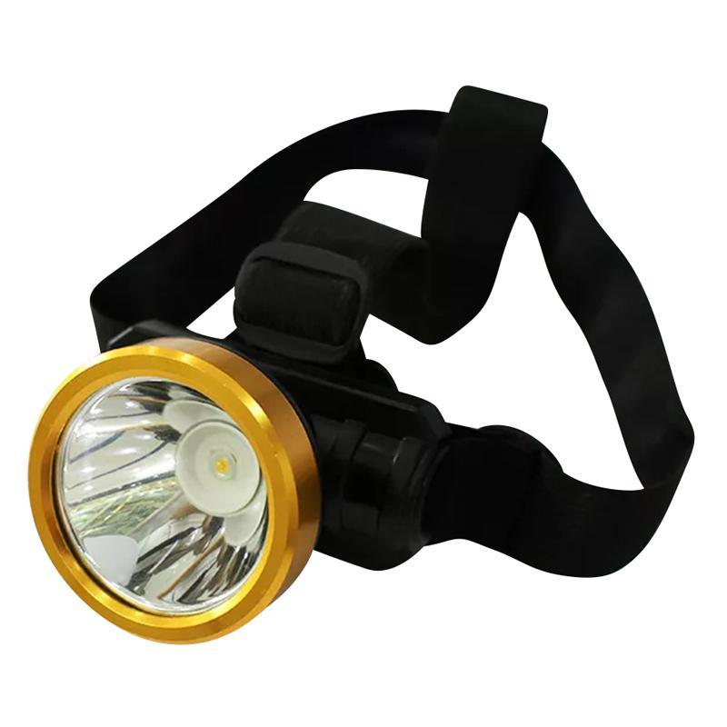 Đèn LED Đội Đầu Suntek A15