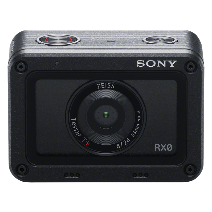 Máy Ảnh Sony RX0