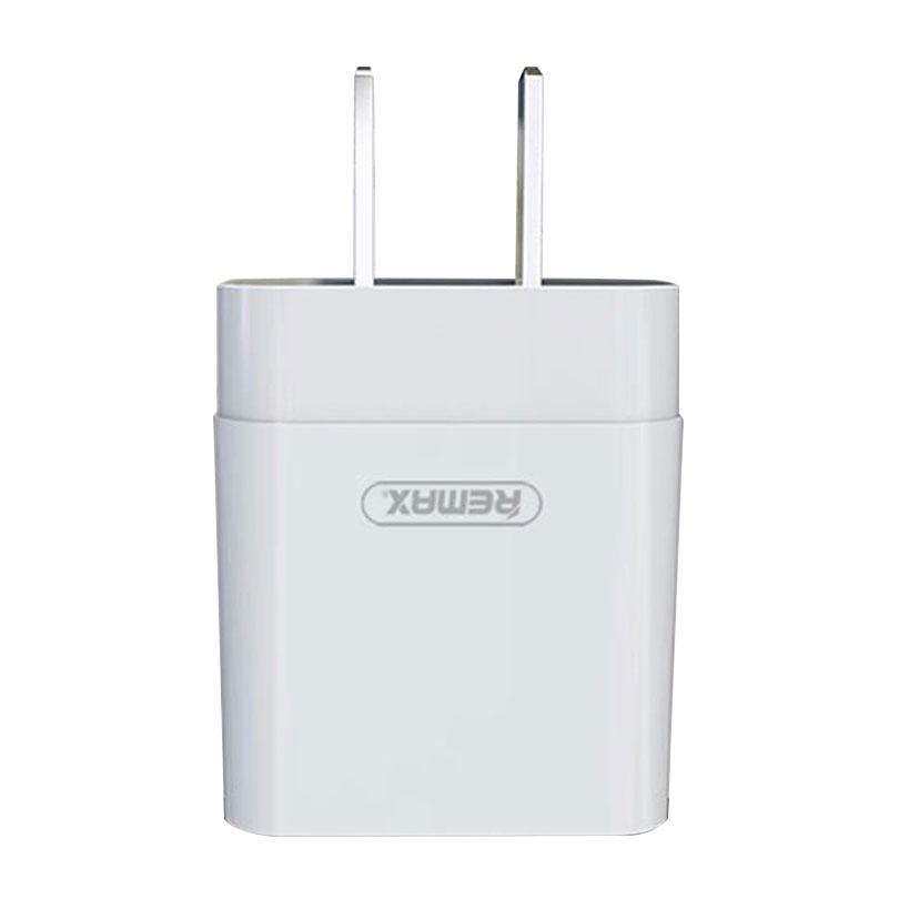 Adapter Sạc 1 Cổng USB Remax RP-U112