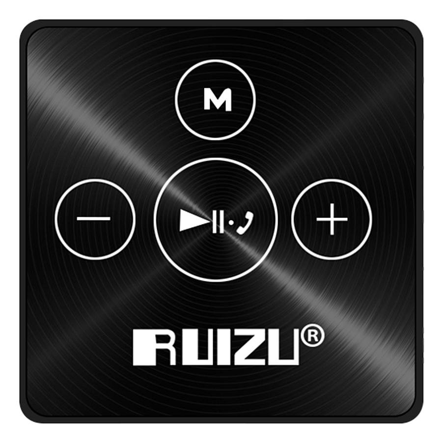 Máy Nghe Nhạc Lossless Kiêm Bluetooth Receiver Ruizu X15 - Hàng Chính Hãng