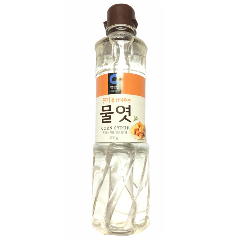Mật Ngô Hàn Quốc Nhập Khẩu CJ FOODS 700gr