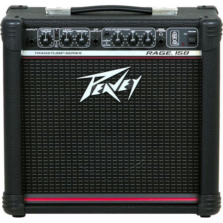 Mua Amply Guitar Peavey Rage 158