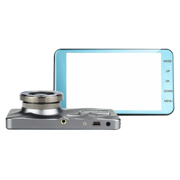 Camera Hành Trình 2510 Hỗ Trợ Ghi Đè 1080P Elitek - Hàng Nhập Khẩu