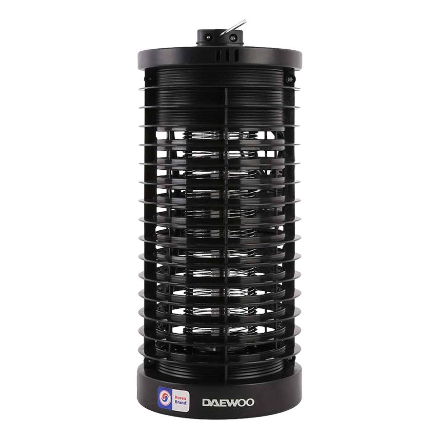 Đèn Bắt Muỗi Daewoo DWIK-630 (6W) - Đen
