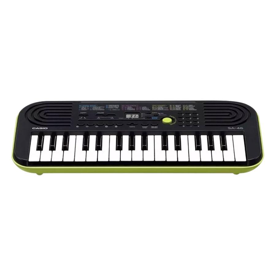 Đàn Keyboard Casio SA-46