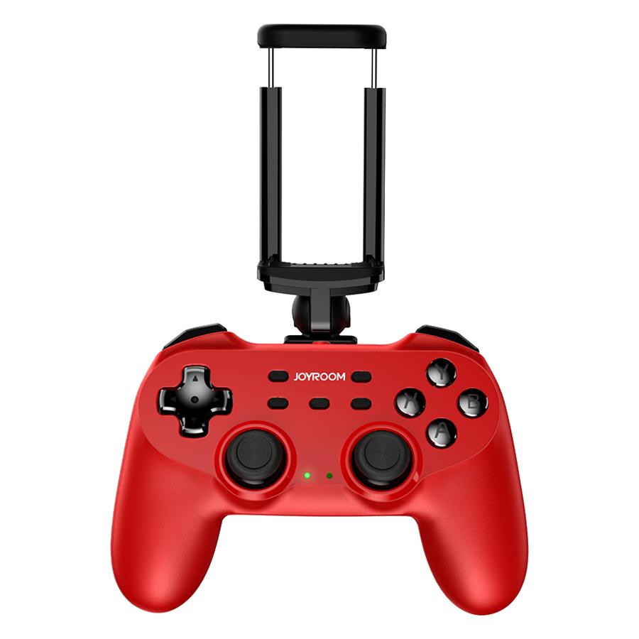Tay Cầm Chơi Game Bluetooth/Wifi Joyroom ZS149 - Hàng Chính Hãng