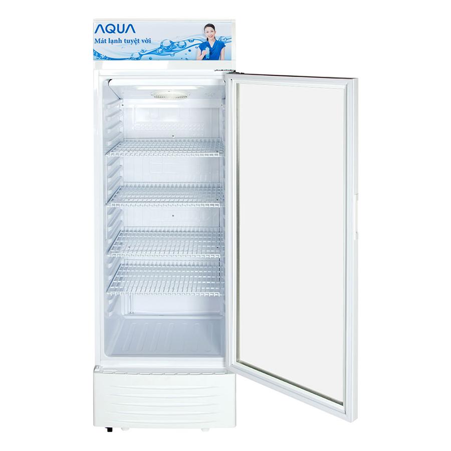 Tủ Mát Aqua AQB-440V (338L)