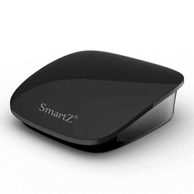 Bộ Điều Khiển Nhà Thông Minh SmartZ SRM