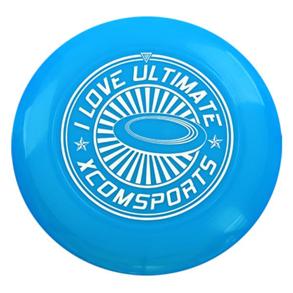 Đĩa Ném Thể Thao Alien Sport I Love Ultimate FB1099PU08UD003 - Blue