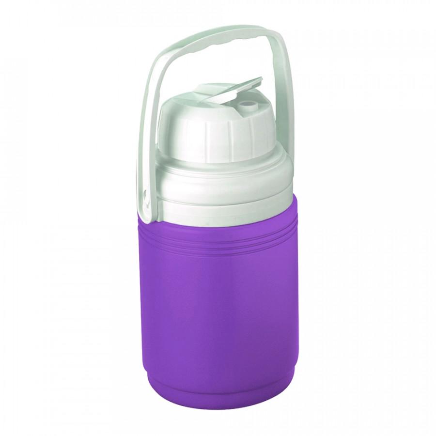 Binh giữ nhiệt Coleman 3000001490 - 1.2L - Tím - 1/3 Gallon Jug (Purple)