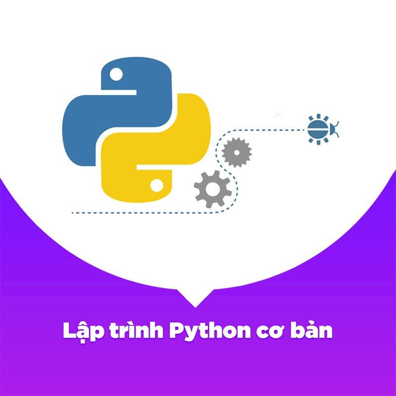 KYNA - Khóa Học Lập Trình Python Cơ Bản
