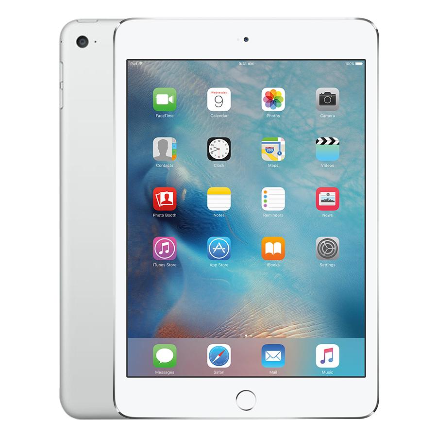 iPad Mini 4 32GB WiFi - Hàng Chính Hãng