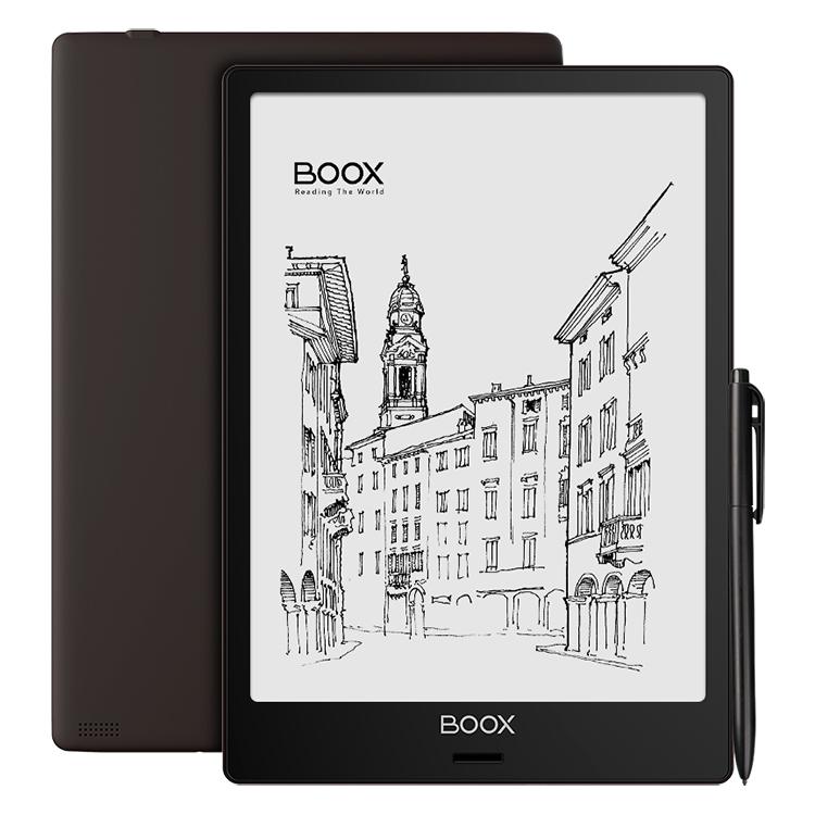 Máy Đọc Sách Boox Note S (Đen) - Hàng Chính Hãng