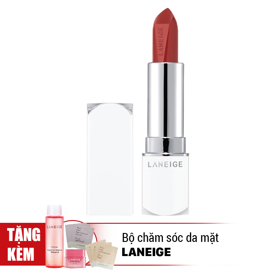 Son Thỏi Sắc Nét Laneige Silk Intense Lipstick (3.5g)
