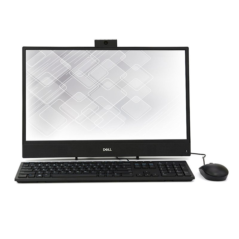PC Dell AIO Inspiron 3277T TNC4R1W Core i3-7130/Win10 - Hàng Chính Hãng