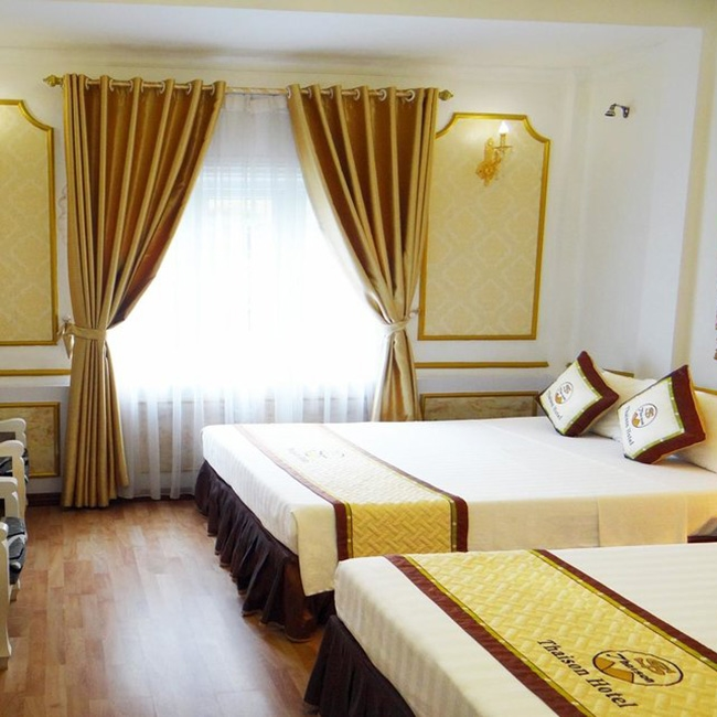 Parkson Hotel Hanoi chuẩn 3* trung tâm phố cổ Hà Nội