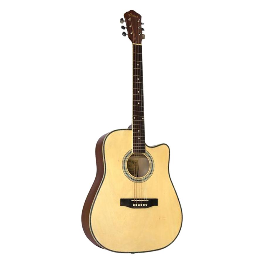Đàn Guitar Acoustic Vines VA4125N