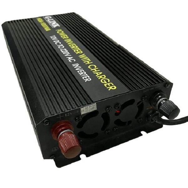 Máy đổi điện và sạc ắc quy GLINK HDA-1000VA/ 600W