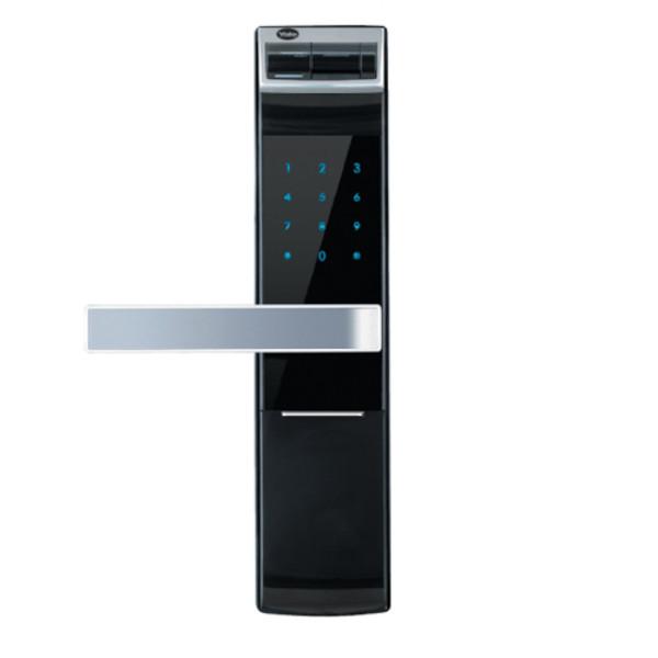 Khóa Cửa Điện Tử YALE YDM 4109 - Black