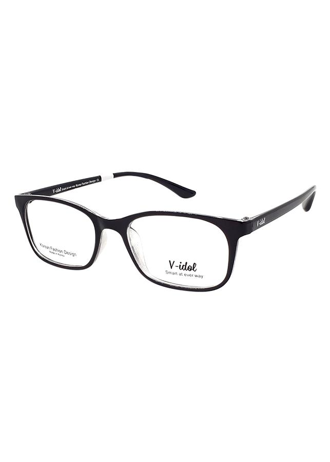 Gọng Kính V-IDOL V8066 STBK (62/15/142)