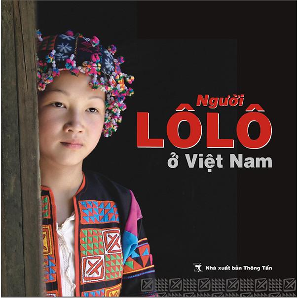 Người Lô lô ở Việt Nam (Sách ảnh)