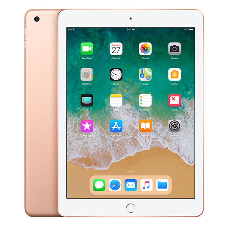 Mua iPad WiFi/Cellular 128GB New 2018 - Hàng Chính Hãng