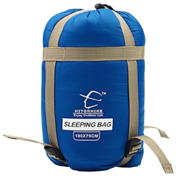 Túi ngủ tiện dụng HitorHike HW180 (190 x 75 cm)