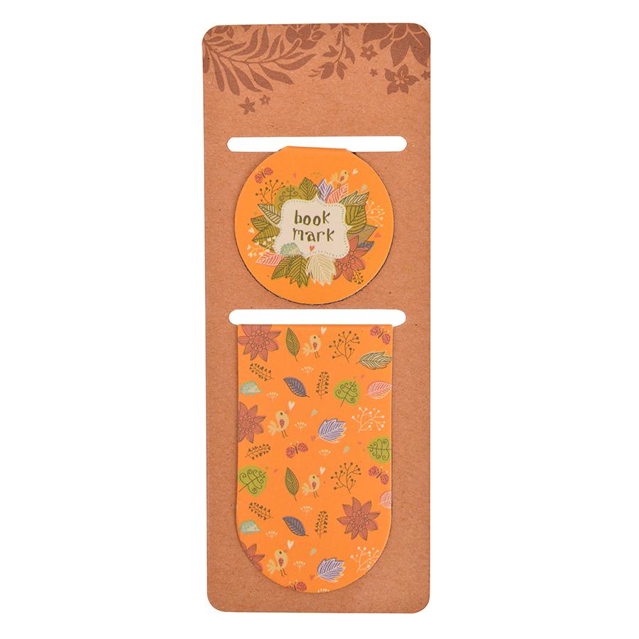 Bookmark Magnet - Simple Life Mẫu 2