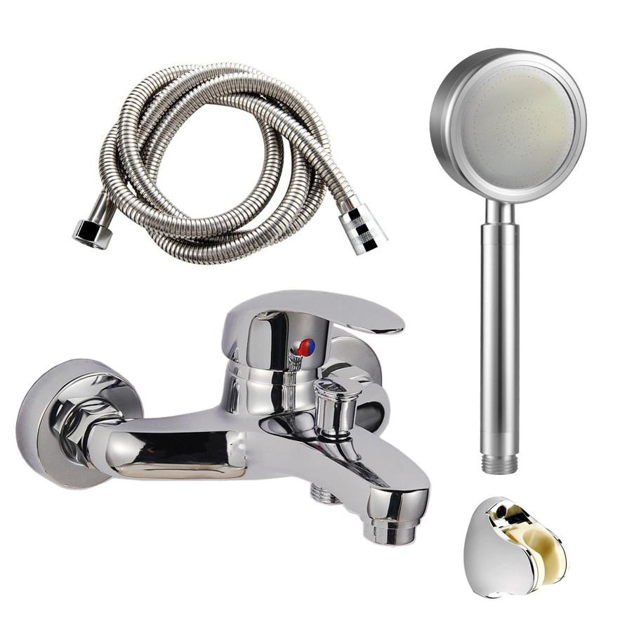 Bộ vòi sen tắm nóng lạnh tăng áp cao cấp TA-6170
