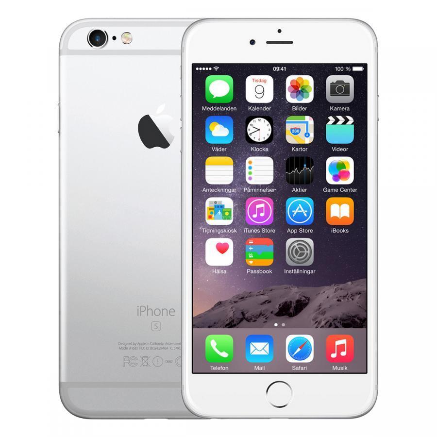 Điện Thoại iPhone 6s 32GB - Hàng Chính Hãng