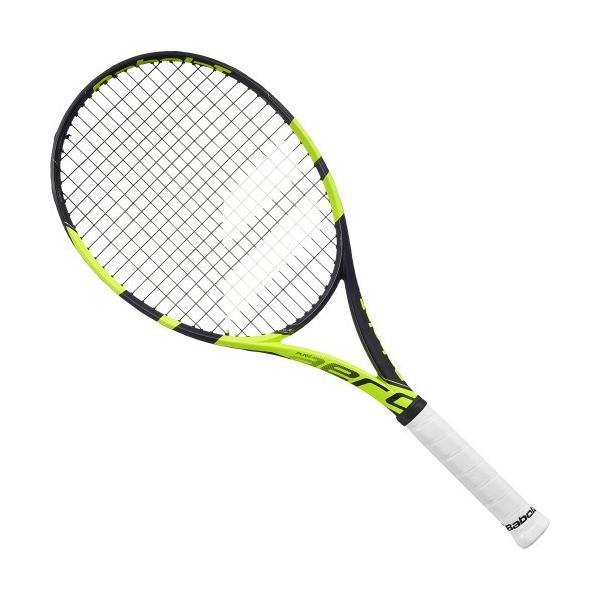 Vợt Tennis BABOLAT PURE AERO TEAM ( 285g ) - 101307 - Hàng Chính Hãng