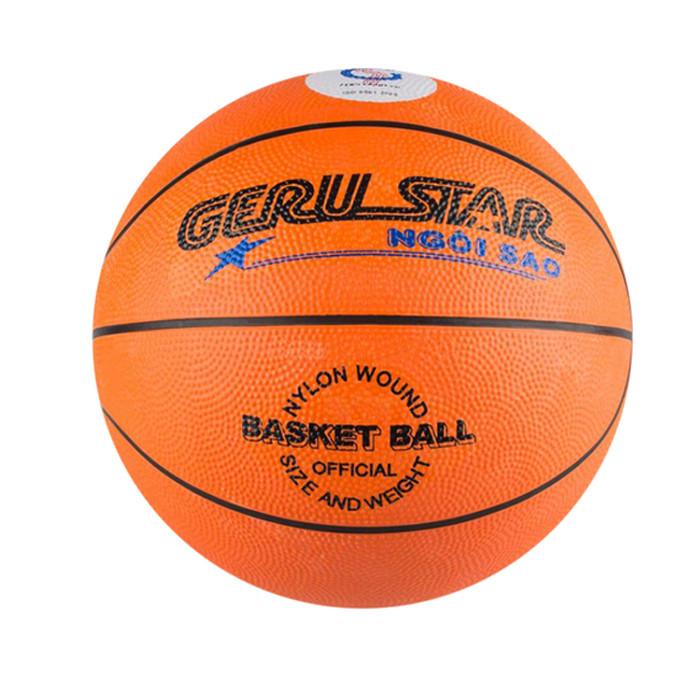 Quả bóng rổ Pro Star số 3 kèm túi và kim
