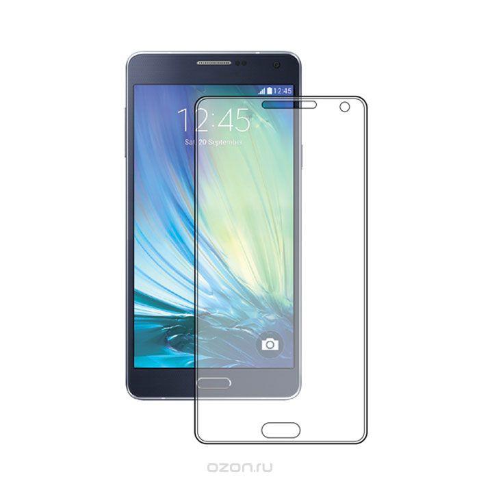 Kính Cường Lực Cho Điện Thoại Samsung A5/5000