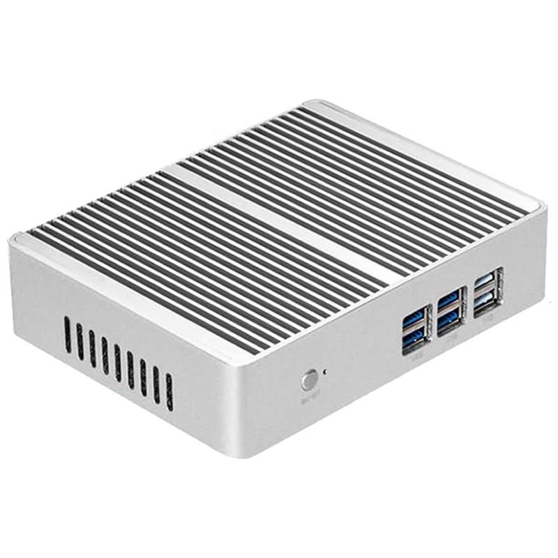 Máy tính để bàn văn phòng - iSmart Mini 8 - SOHO