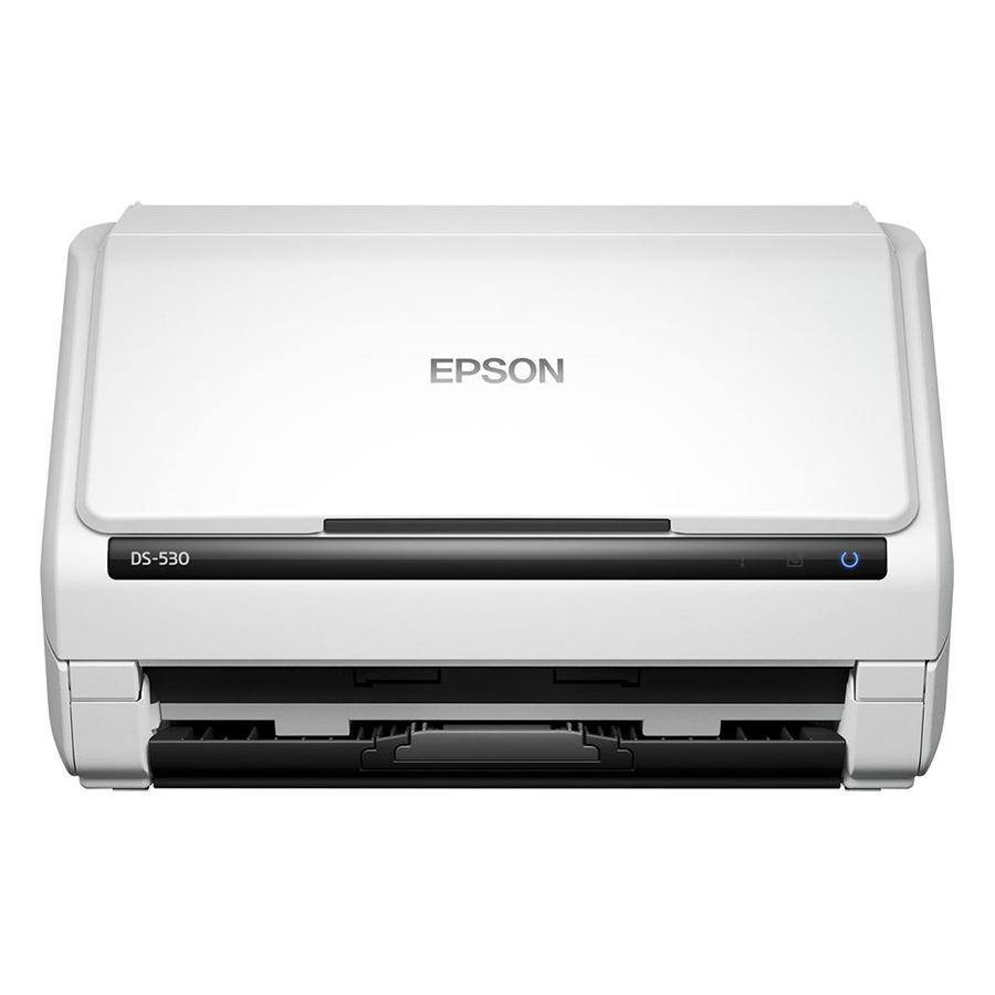 Máy Scan Duplex/Lan Epson DS530