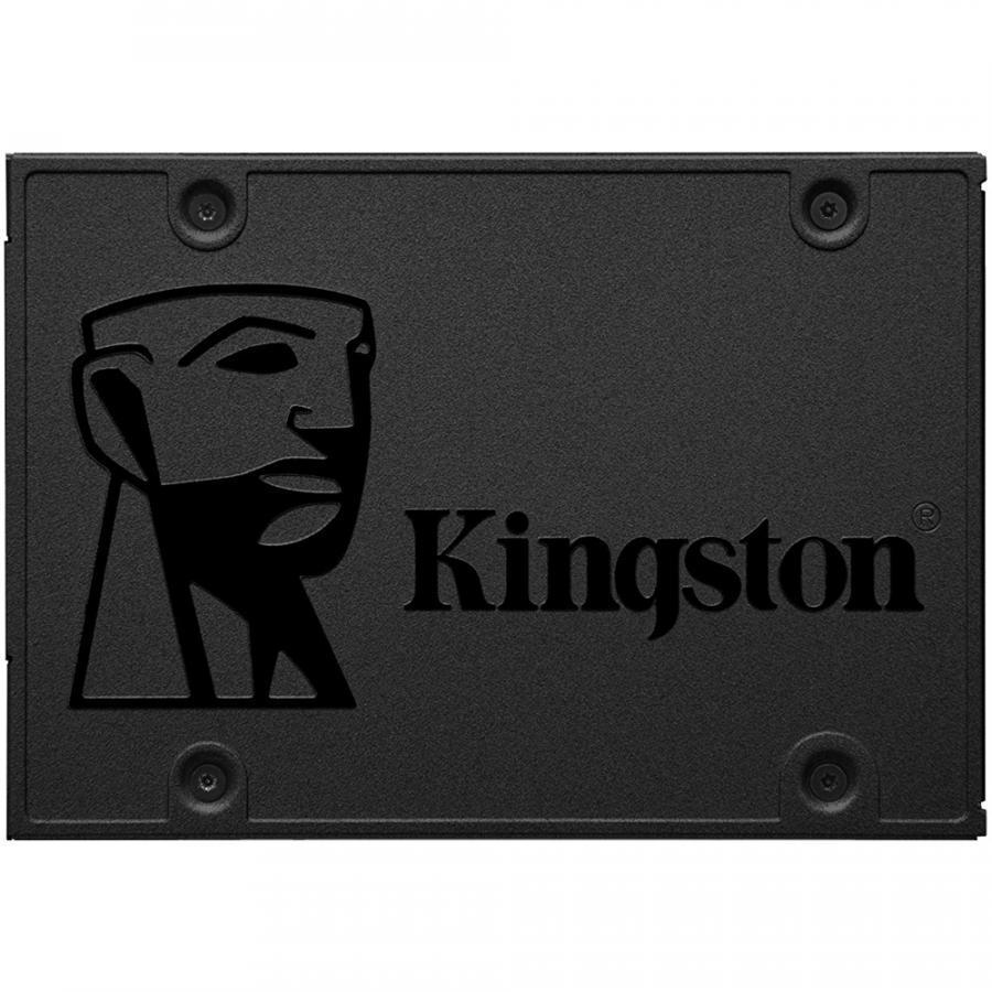 Ổ cứng SSD Kingston A400 SATA III 240GB SA400S37/240G - Hãng Chính Hãng