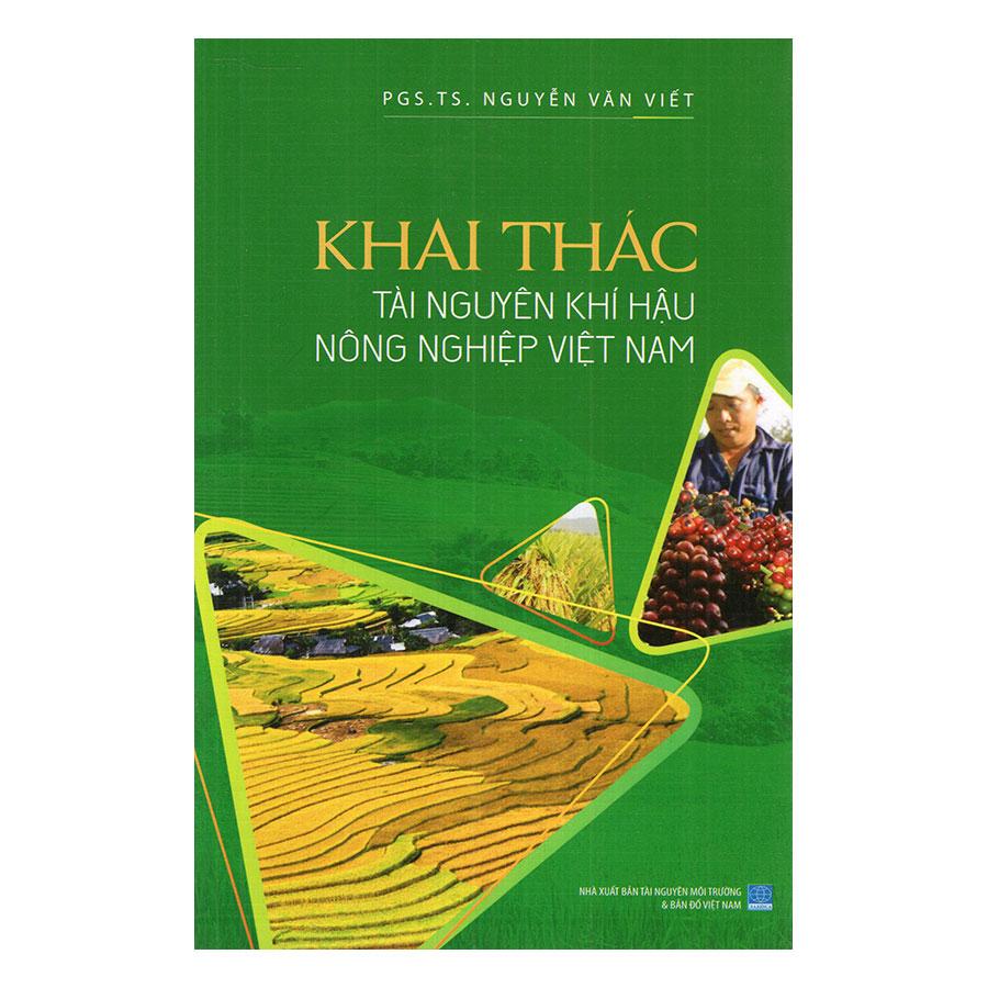 Khai Thác Tài Nguyên Khí Hậu Nông Nghiệp Việt Nam