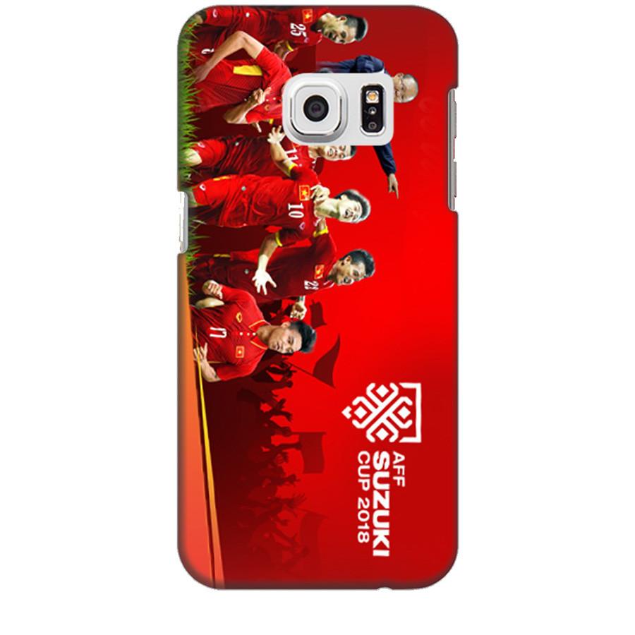 Ốp Lưng Dành Cho Samsung Galaxy S7 AFF Cup Đội Tuyển Việt Nam Mẫu 1
