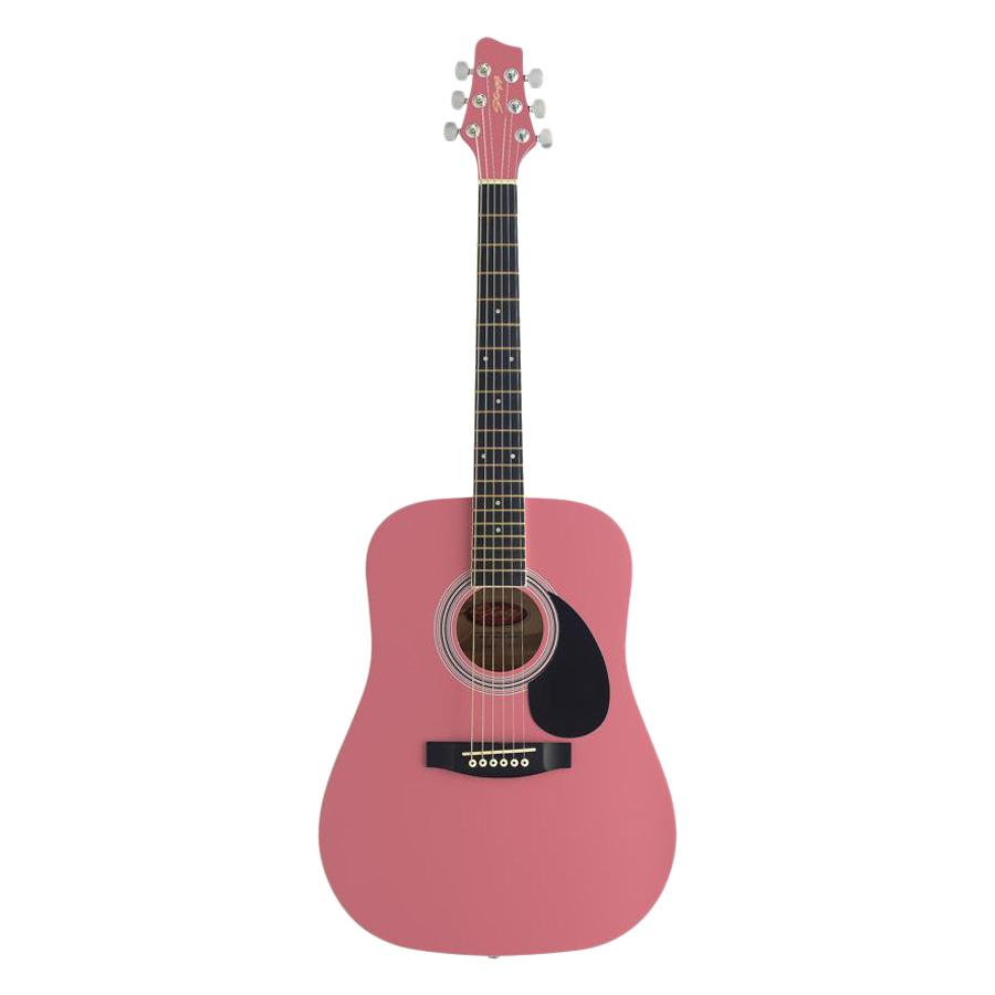Đàn Guitar Acoustic 3/4 Stagg SW201- 3/4